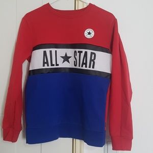 Converse Boys Sweater